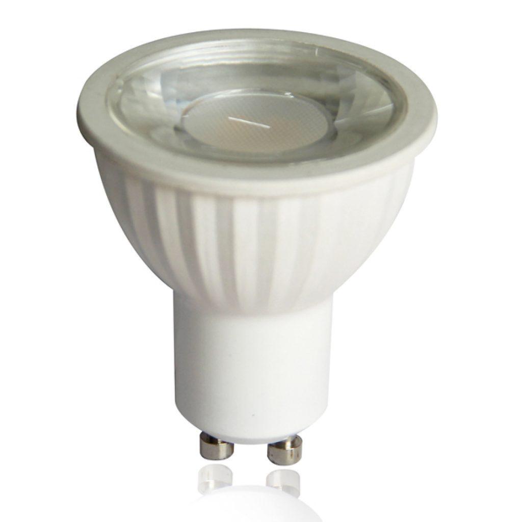 L mpara dicroica gu10 8 5w iledi pro luces led - Luces dicroicas led ...